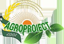 AGROPROIECT Logo